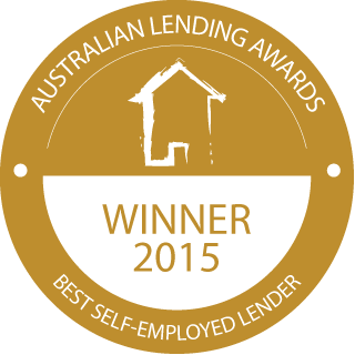 Best Self-Employed Lender 2015