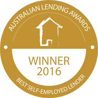 Best Self-Employed Lender 2016