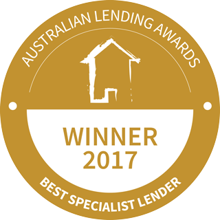 We are Australia's best specialist lender since 2012