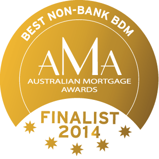 Best Non-Bank BDM 2014