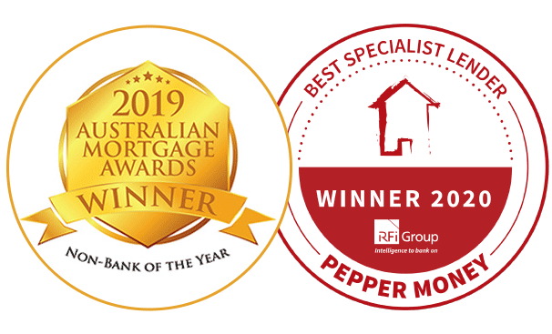 Best Non-Bank Lender 2019
