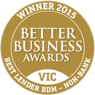 NSW Best Lender BDM - Non-Bank 2015