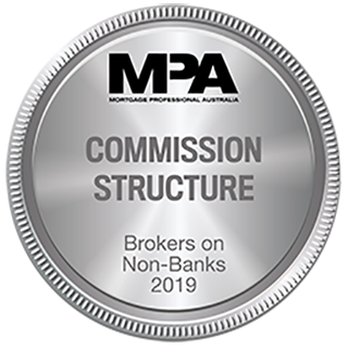 mpa 2019 commission structure