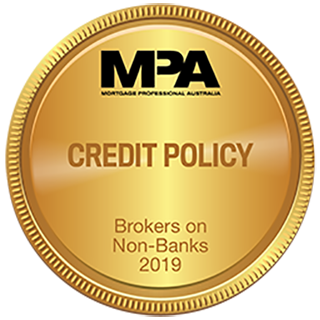 mpa 2019 credit policy