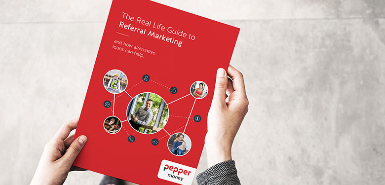 Referral marketing toolkit