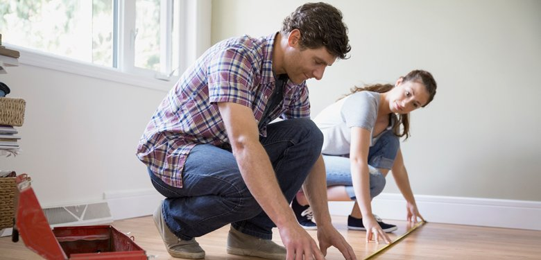 4 simple ways to upgrade your home without breaking the bank