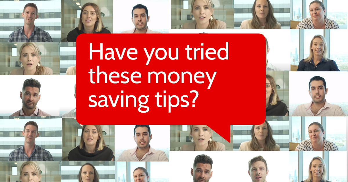 Real-Life Money Saving Tips from the Pepper Team