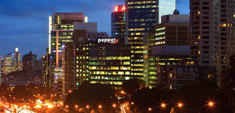 Pepper announces initial public offer