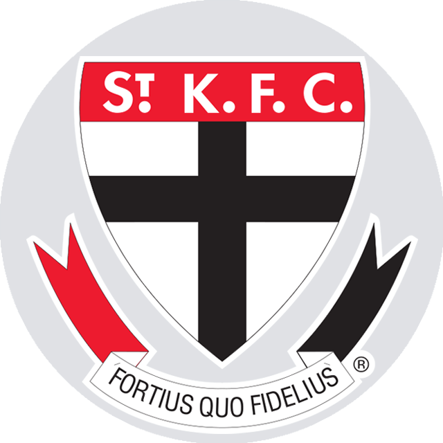 StKilda Button