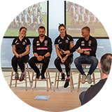 St.Kilda FC Engagement Day