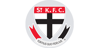 Icon of St Kilda's logo