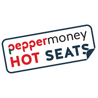 VIP Hot Seats Competition Logo